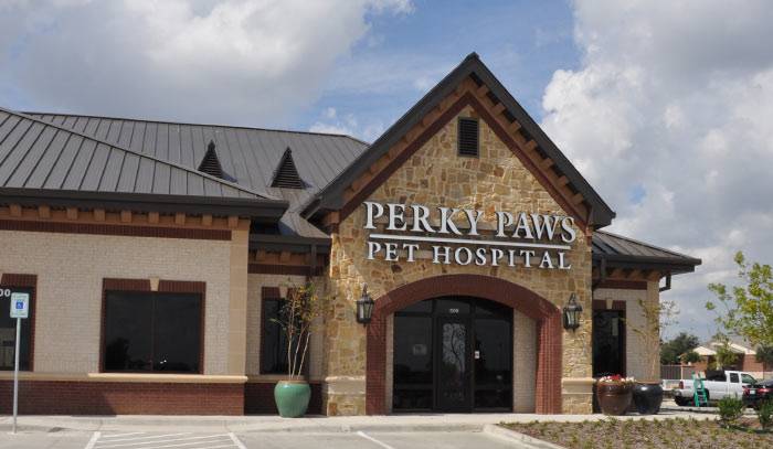 Perky Paws Pet Hospital McKinney, TX